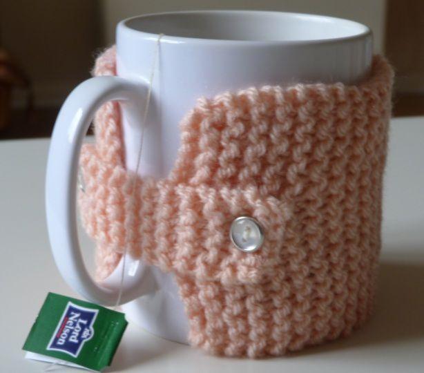 Et Cache MugSmart Crochet Diy TricotTricot Facile 4R5c3jLAq