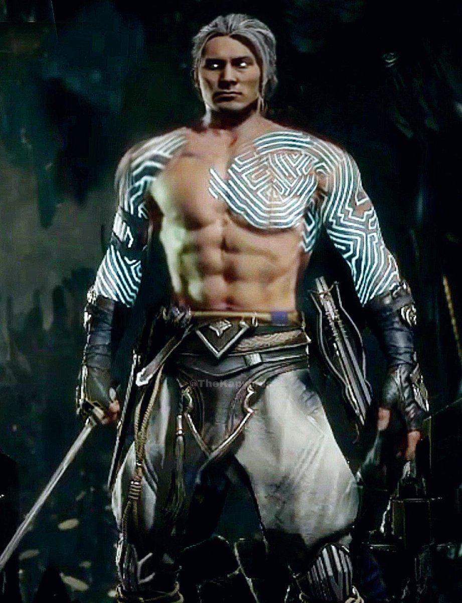 Favorite Elder God Mortal Kombat Mortal Kombat Characters Mortal Kombat Art