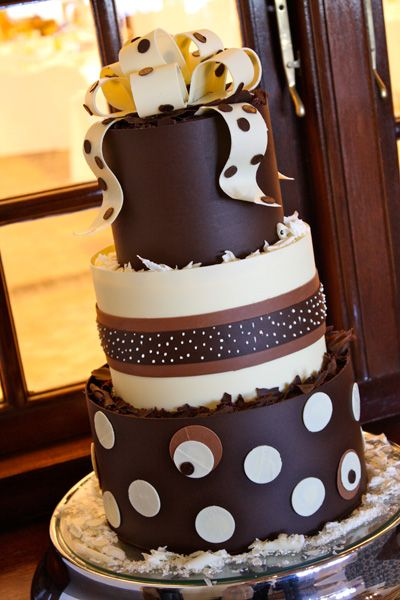 Wedding Cakes Cape Town Kanya Hunt Lindt Chocolate Cakes Dark