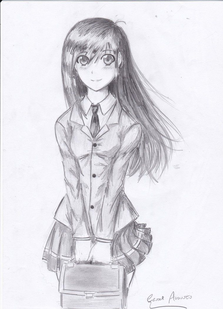 Pin On Anime Chibi Examples