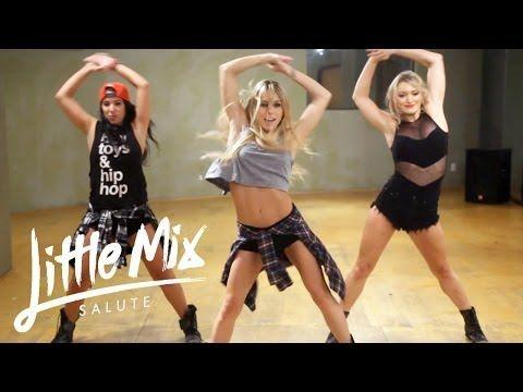 Секреты сексуальной фигуры танцевальный mix