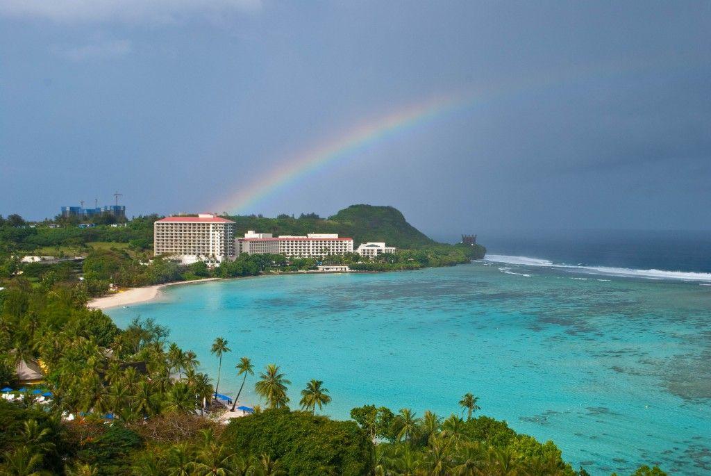 Tumon Bay Guam Destinations Pinterest Guam Destinations - Is guam a country