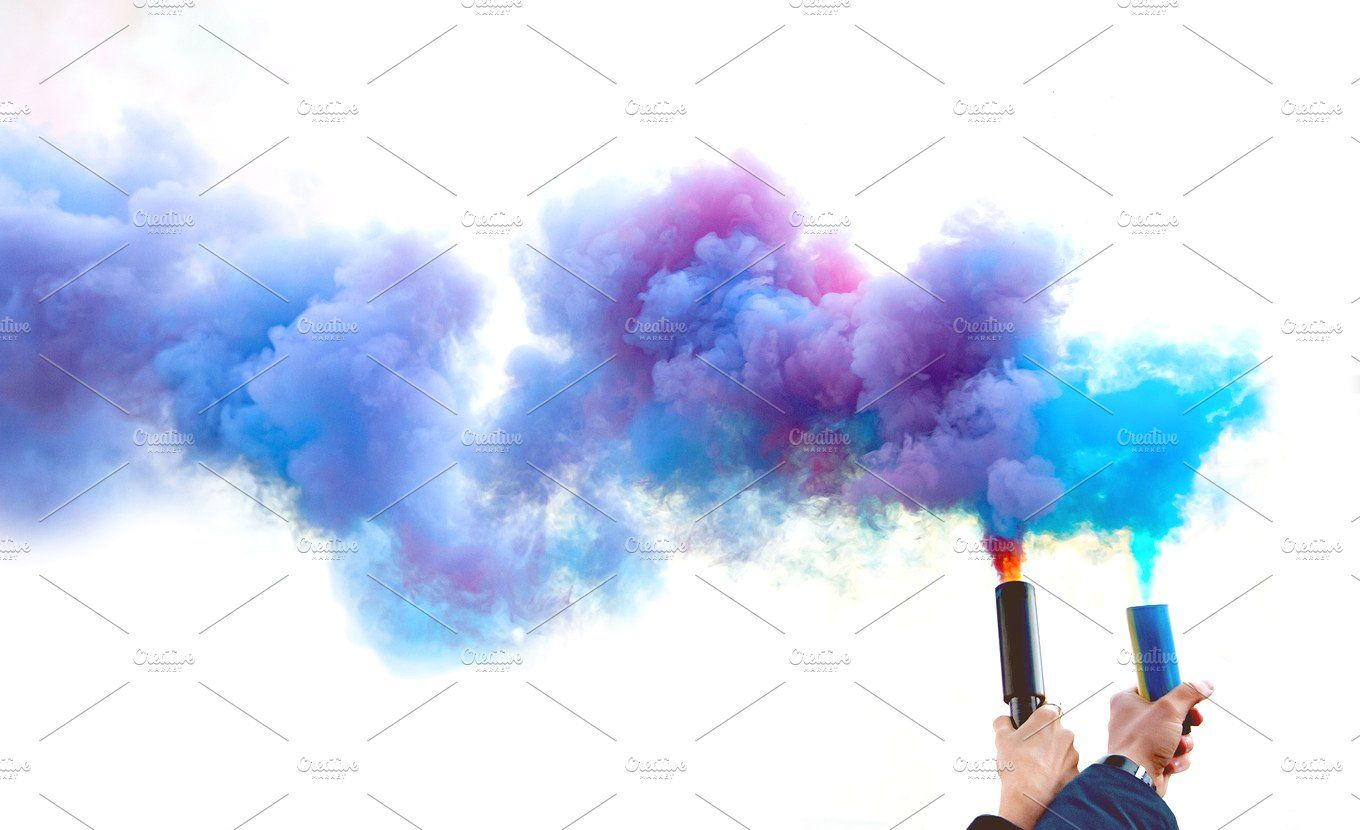 Image Result For Smoke Png Color Colored Smoke Photo Logo Design Color