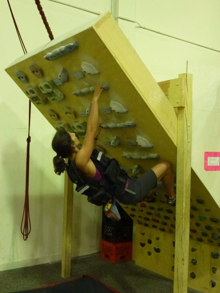 Great blog from Erica (@cragmama) on her HIT Strips training, which ...