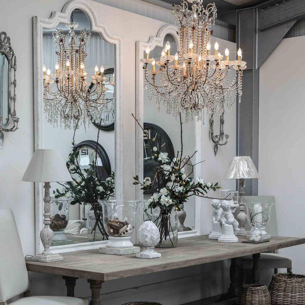 Pin by 🦋K.Pruk.5🦋 on Reston Lighting Ideas | Home decor ...