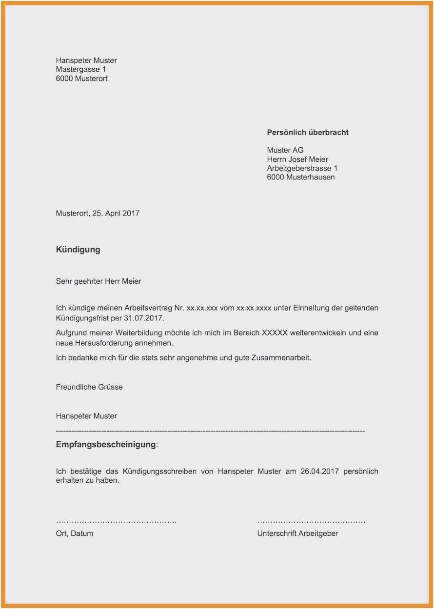 Editierbar Kundigung Kleinbetrieb Muster Dessin A Imprimer A Imprimer
