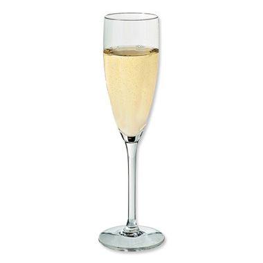 Best Budget champagneglazen set van 6