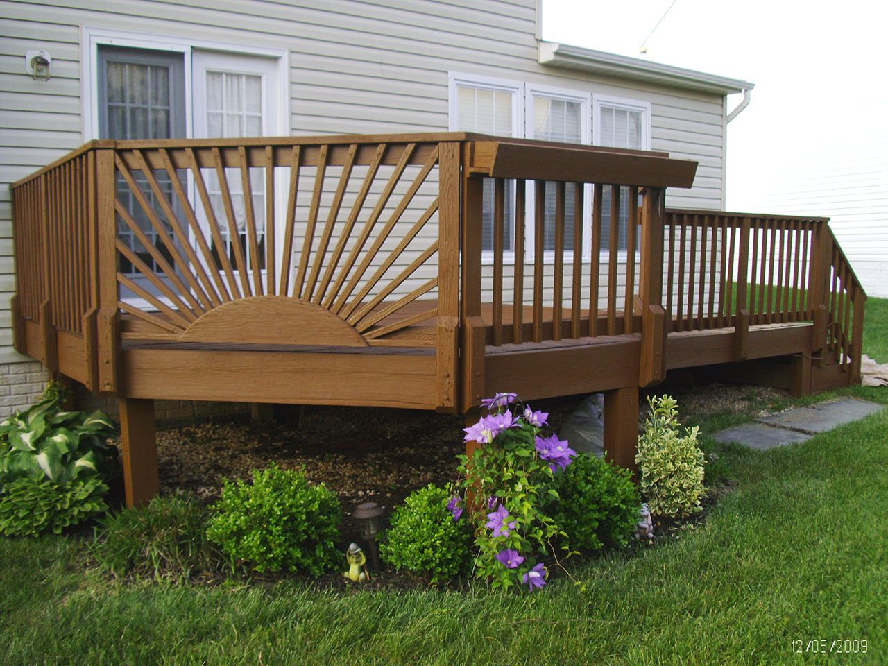 Behr solid valise porch pinterest decking and