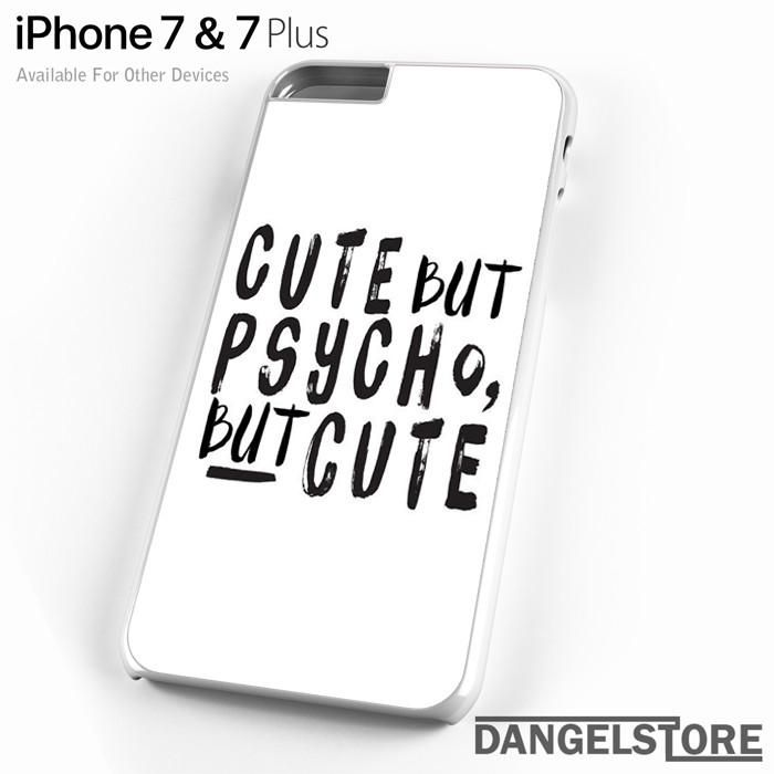 iphone 7 case psycho