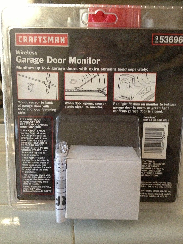 Garage Door Indicator Light Httpvoteno123 Pinterest