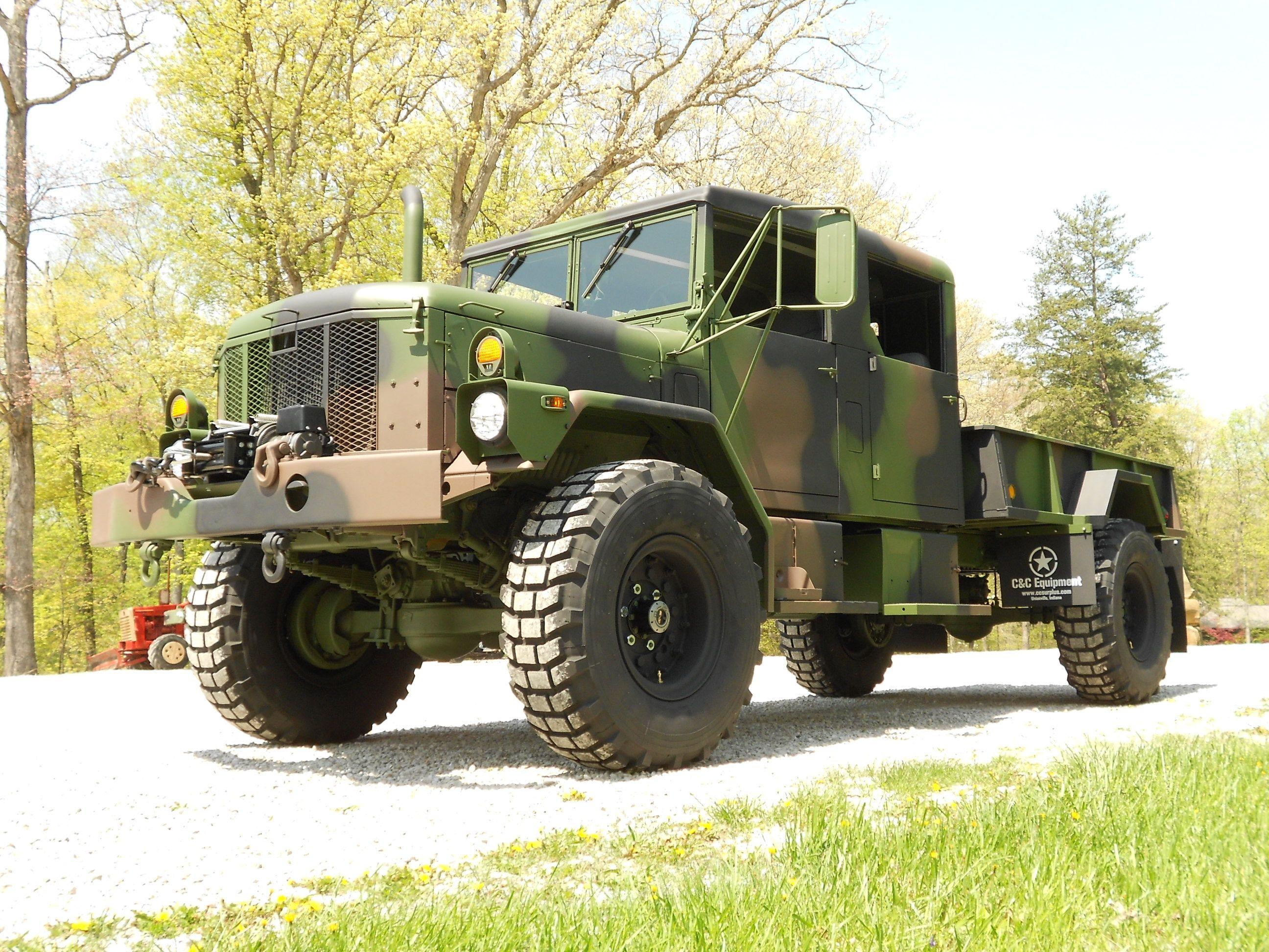Similiar Bobbed 5 Ton Military Trucks Crew Cab Keywords