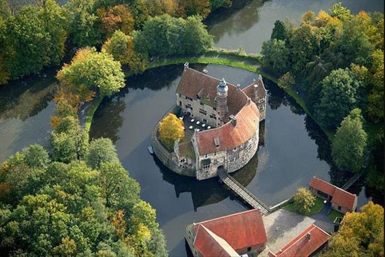 Vichering, Allemagne