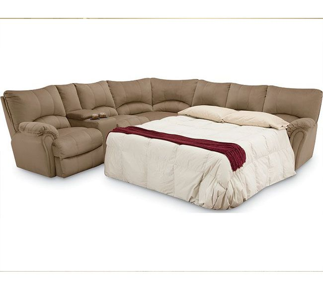 Sectional With Sleeper The Best Choice