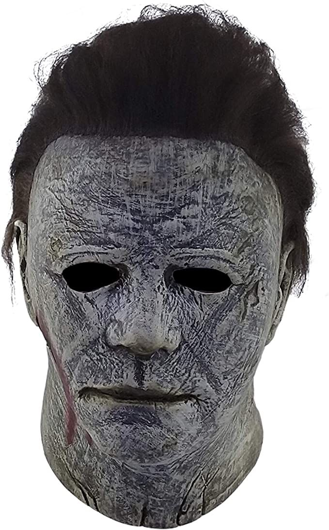 Trick Or Treat Studios Michael Myers Final Battle Mask