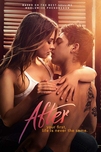 After P E L I C U L A Completa 2019 En Espanol Latino After Movie Book Search Free Movies Online