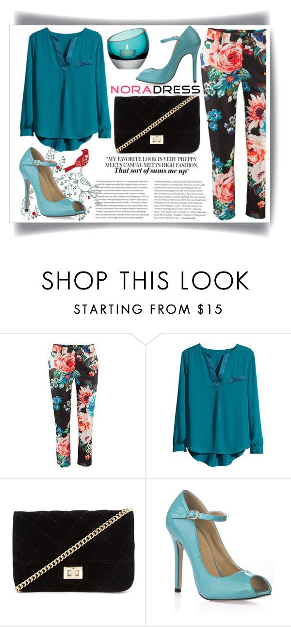 """""""Noradress-it 21"""" by nerma10 ❤ liked on Polyvore featuring Forever 21, LSA International and noradress"""