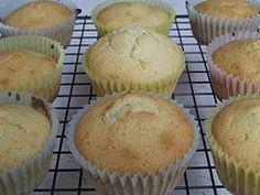 Käsekuchen Muffins (Low Carb) : Muffin Rezepte | •○○ Dukan & Low ...