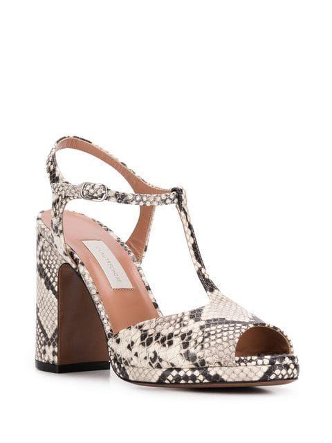 b355eac6267 L Autre Chose High Heel Sandals in 2019
