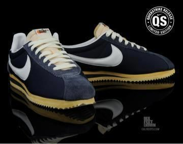 promo code 27ac8 7e5f3 NIKE Nike, CORTEZ CLASSIC OG NYLON QS  Rp.699.000   516813-410 Midnight Navy  White Size 40, 41, 42.5, 43, 44, 44.5 contact person   085654197270 (sms  only) ...