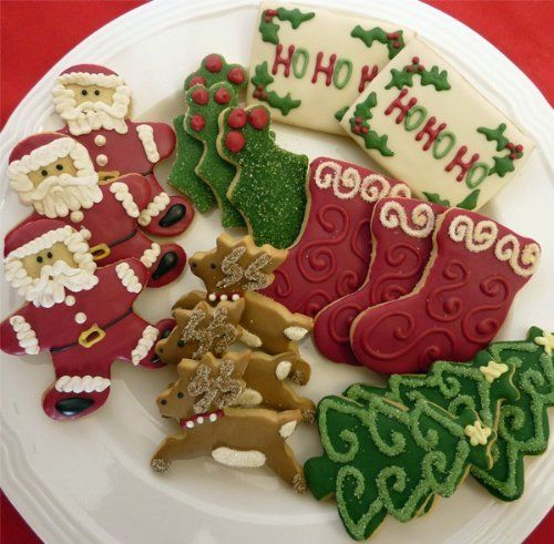 how to decorate christmas sugar cookies like a pro description from cridslcom i searched for this on bingcomimages - How To Decorate Christmas Sugar Cookies