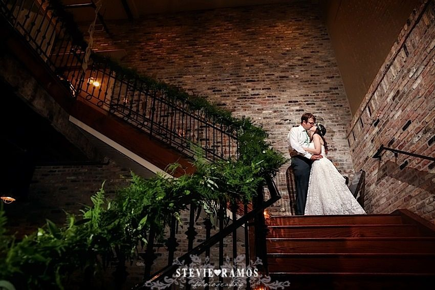 Stevie Ramos Photography The Chicory New Orleans Wedding