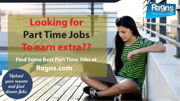 Looking For Part Time Jobs To Earn Extra Income Search For The