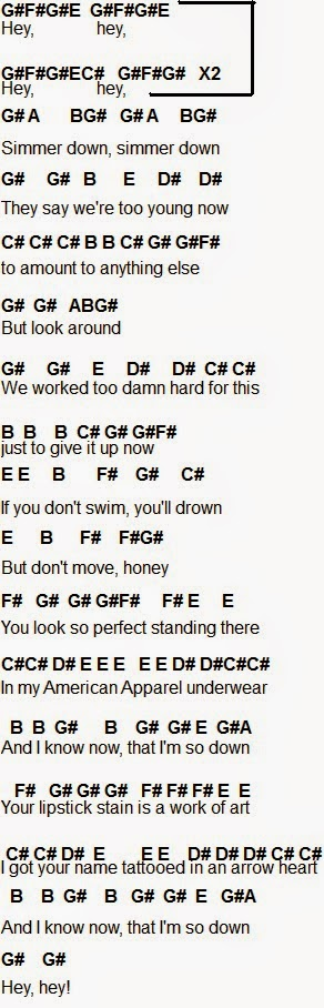 Flute Sheet Music: She Looks So Perfect | Music | Pinterest | Sheet ...