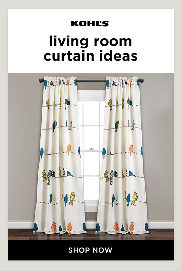 Looking For A Quick Room Refresh New Window Treatments Are An
