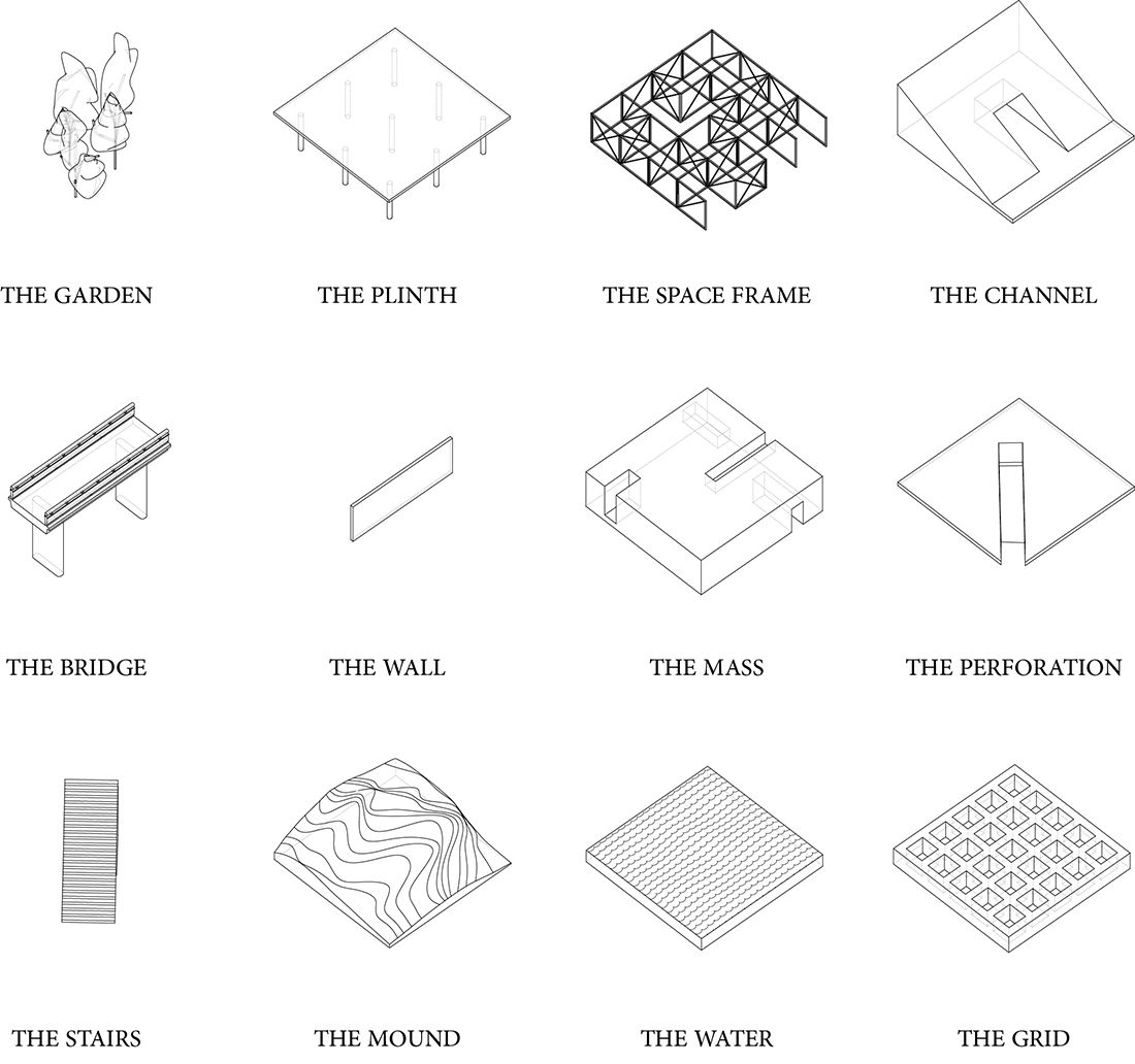 Hybrid Typologies S A Typology Concept Architecture Thesis