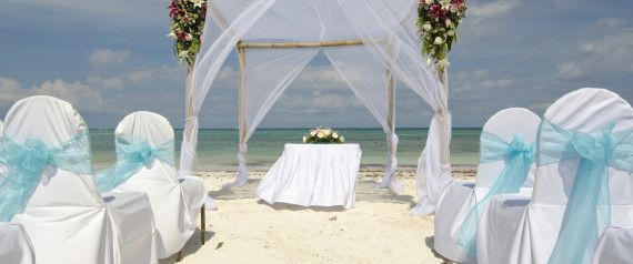 Planning a Beach Wedding? Here Are Seven More Authentic Ideas