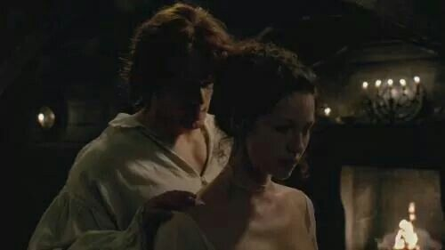 "Outlander Episode 7 ""The Wedding"""
