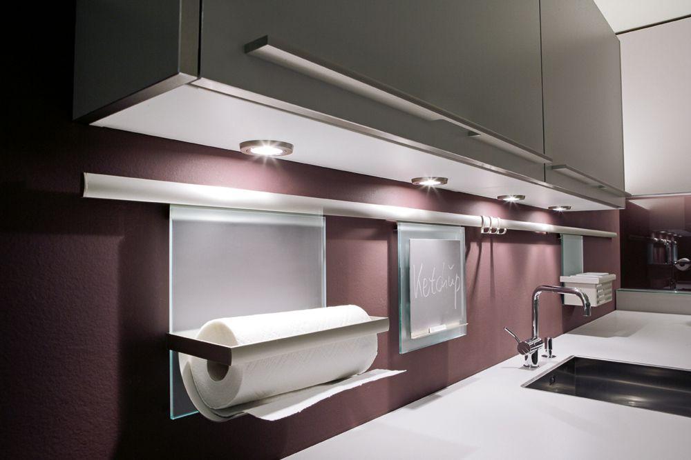 ratgeber k che aufwerten k che pinterest led beleuchtung beleuchtung und led. Black Bedroom Furniture Sets. Home Design Ideas