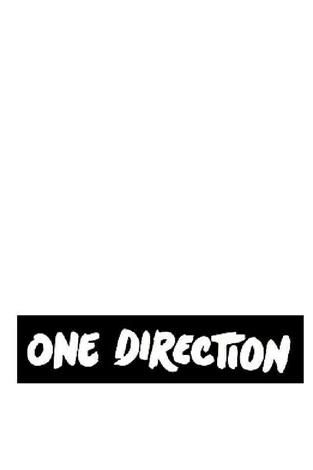 One Direction Logo Wallpaper Band Logos 1d Cute Photos