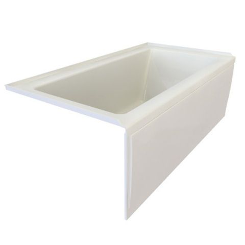 $1394 American Standard Studio 60 Inch By 36 Inch Bathtub Alternate View