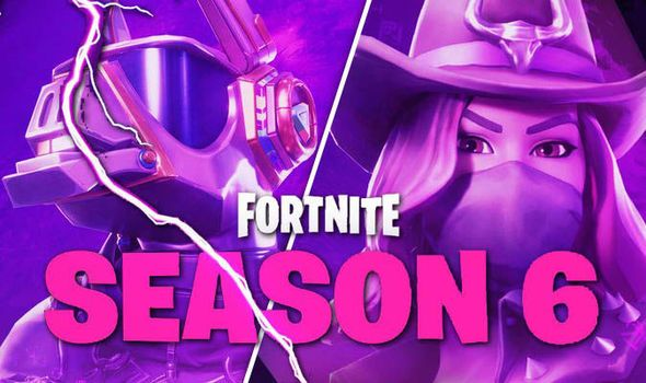 Fortnite Season 6 Teaser 3 To Be Revealed Today Heres When Final