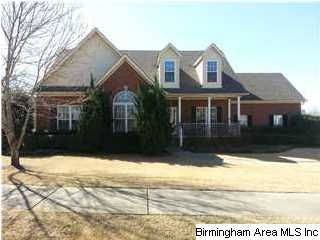 Main Photo of 117 Sunset Trl a Birmingham Home for Sale