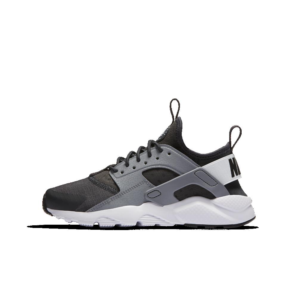fd8589e245 Nike Air Huarache Ultra Big Kids' Shoe Size 6.5Y (Black)   Products