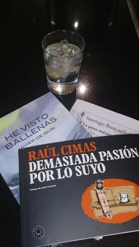 Disfrutando de mis apuestas de hoy en la Feria del Libro de Madrid #flm14