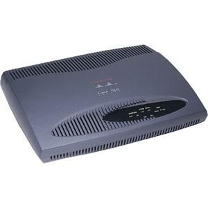 Cisco 1602 R Ethernet Serial Modular Router with 56k DSU 4 wire (Refurbished) Mfr P/N CISCO1602-R