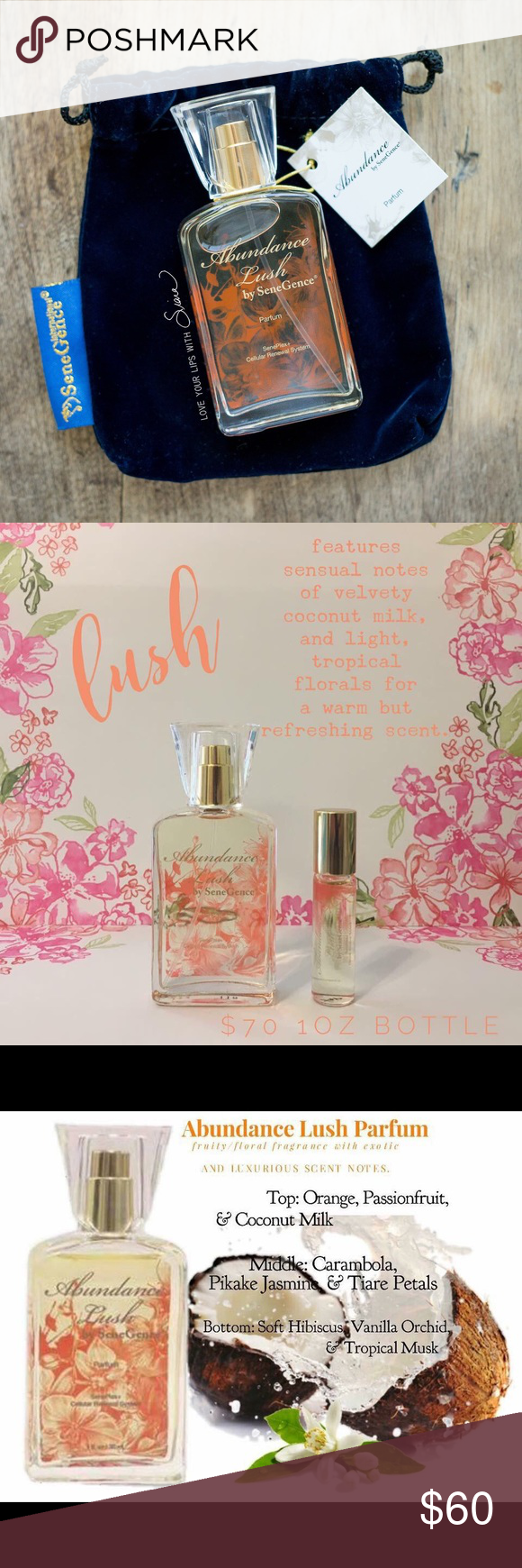 Three Fabulous New Summer Scents For