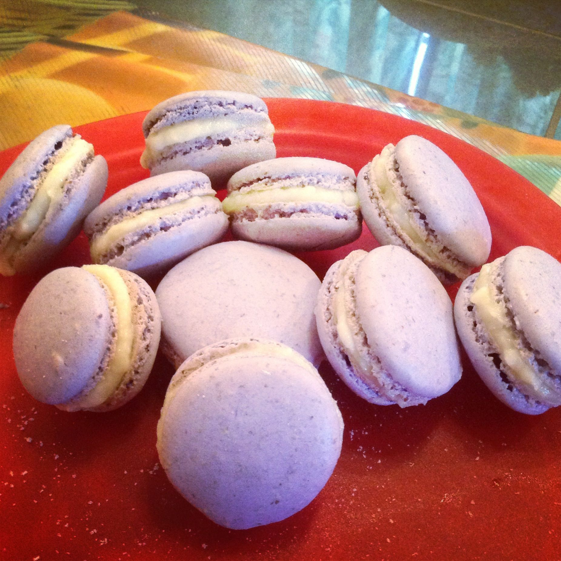 Perfect, fool-proof French macaroon recipe ☺ #thecupcakeboutique
