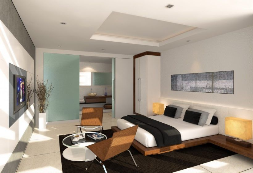 Bedroom Stunning Modern Bedroom Sets With Contemporary Beds