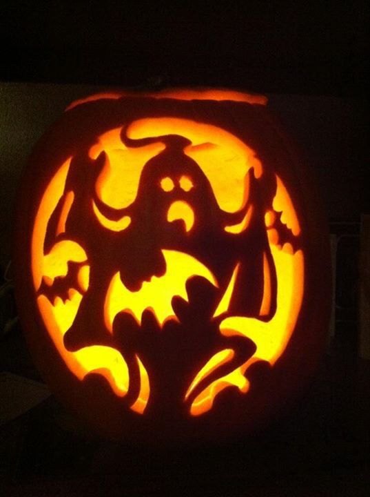 pumpkin carving templates b  Pin by Roz B on Halloween | Pumpkin carving templates ...