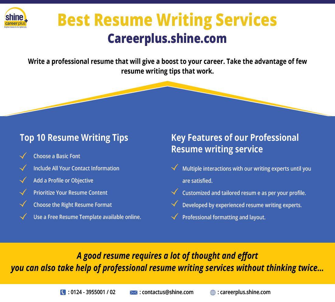 Get Resume Writing Tips through Resume Samples Resume