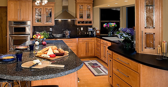Phoenix Home Remodeling Contractors Granite and Natural ...