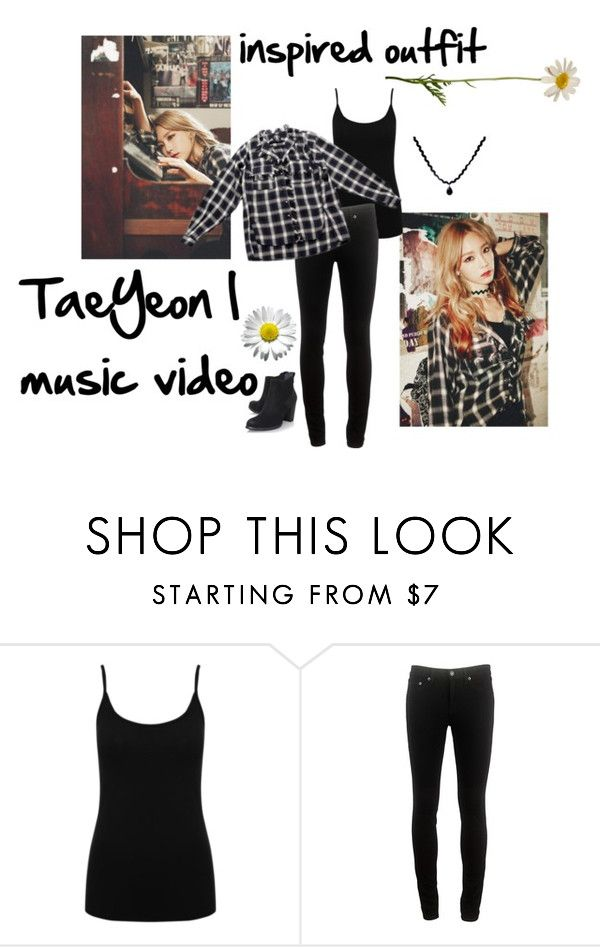 Designer Clothes Shoes Bags For Women Ssense Taeyeon Fashion Outfit Inspirations Girls Generation Taeyeon