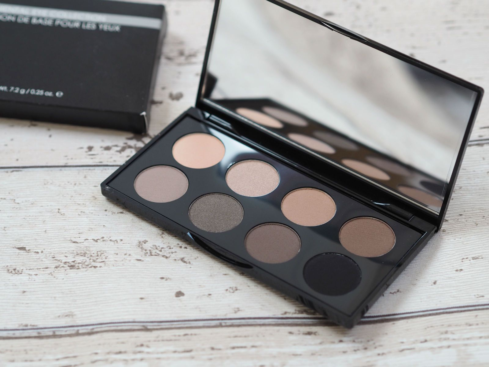 April Beauty Favourites Glo mineral makeup, Glo minerals