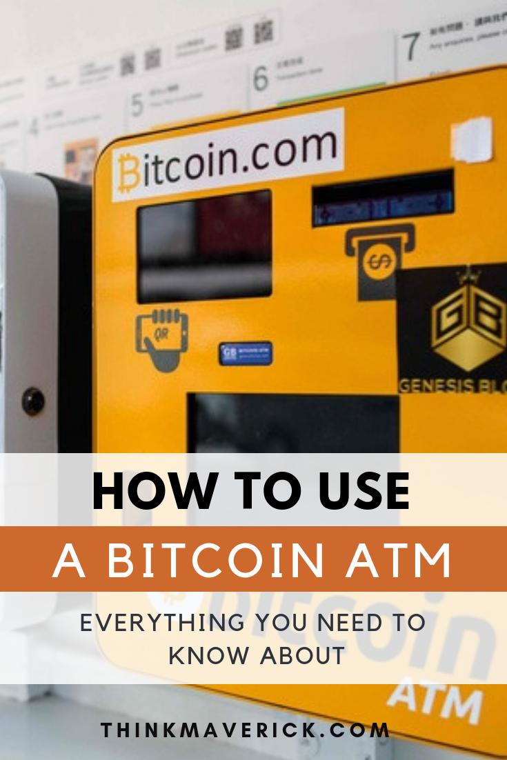 bitcoin money machine
