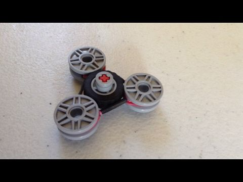 how to make a spinner youtube