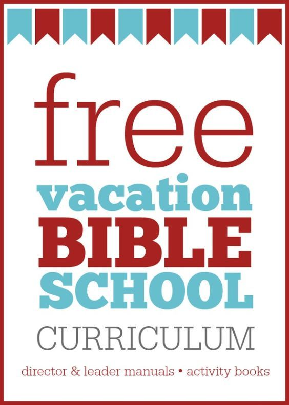 Free Vacation Bible School Vbs Curriculum For Churches Free Vacation Bible School Curriculum Free Vacation Bible School Vacation Bible School Craft
